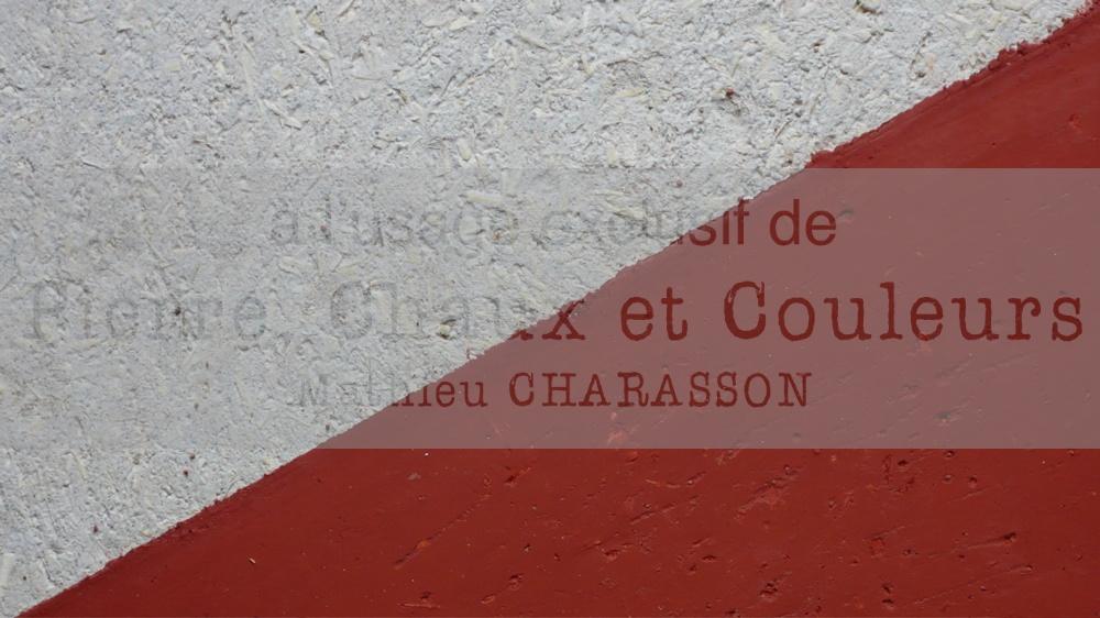 Enduits d coratifs la chaux et aux pigments naturels for Enduit de couleur interieur